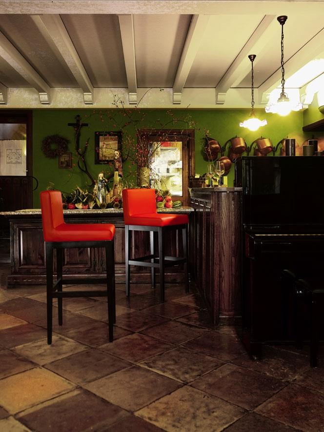 Bar-Cappuccino