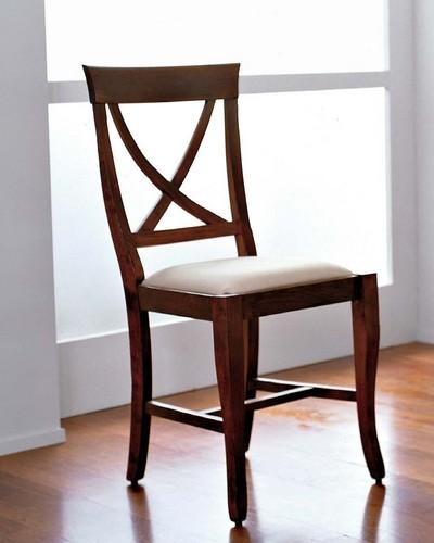 klassischer stuhl karin p buchenholz klassische st hle. Black Bedroom Furniture Sets. Home Design Ideas