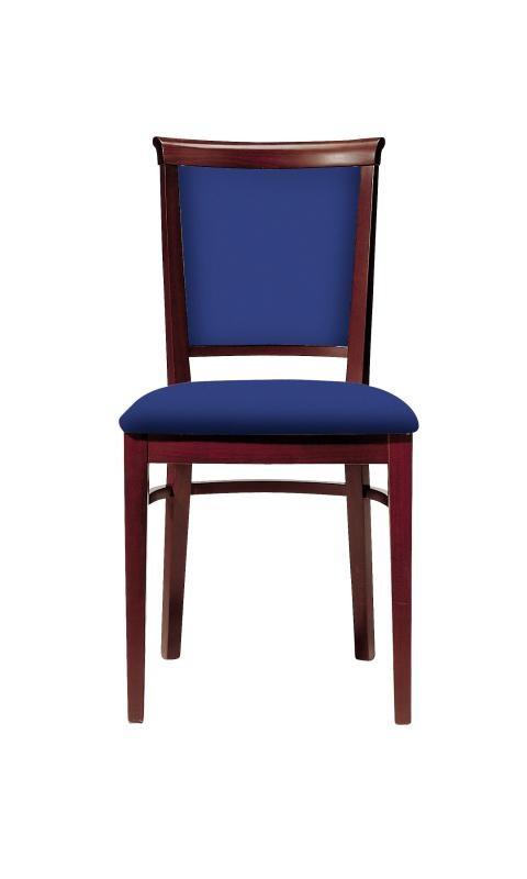 Klassischer Stuhl Kerstin 01 - Buchenholz