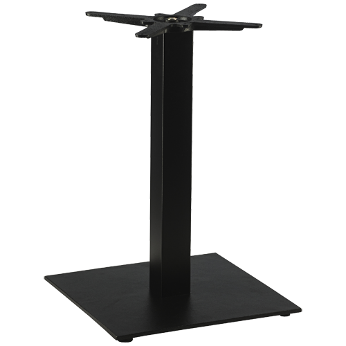 Tischgestell Malaga 50x50