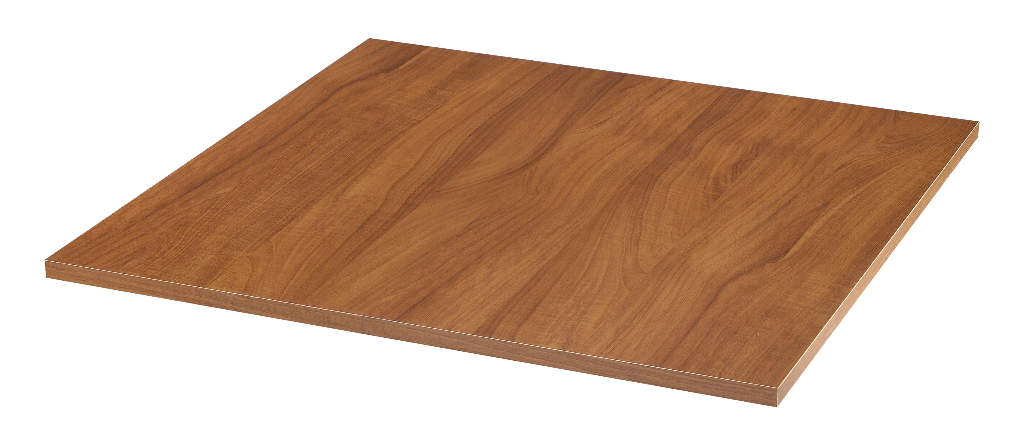 Tischplatte Melamin 22mm 80x80