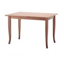 Tischgestell Herbert 120x80 - Buchenholz