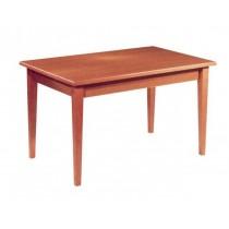 Tischgestell Hugo 120x80 - Buchenholz