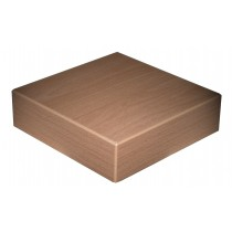 Tischplatte Melamin 41mm 120x80