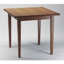 Tischgestell Hugo 80x80 - Buchenholz