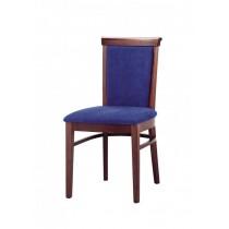Klassischer Stuhl Kerstin 02 - Buchenholz