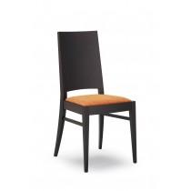 Moderner Stuhl Amy - Buchenholz
