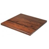 Tischplatte Buche 30mm 80x80