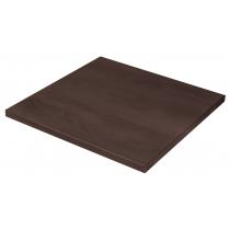 Tischplatte HPL 40mm 80x80
